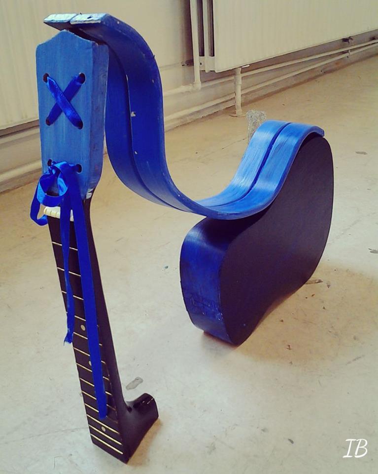 guitarshoe